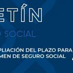 HACIA LA MODERNIZACIÓN DEL IMSS 4 Buzon IMSS y dictamen seguro social 2019 01